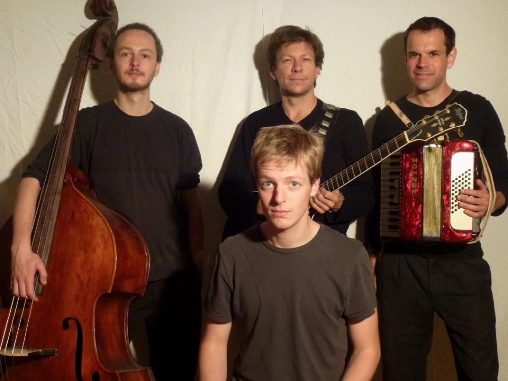 Rausch Band